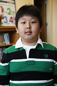 """I am Middletown""--Timothy Chen"