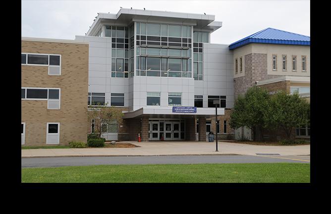 Middletown High School / Homepage