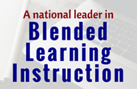 Tile: Blended Learning